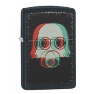 Zippo USA Zippo Nuclear Mask 3D (198978)