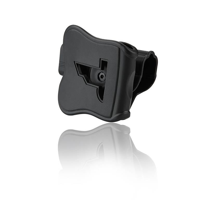 Cytac Cytac Smith & Wesson M&P9 Holster (CY-MP9) - Poco Military