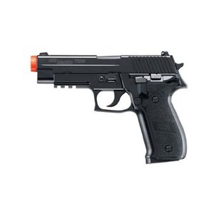 Cybergun Sig Sauer X5 P226 Airsoft Pistol (Blowback) #28514