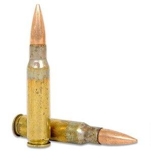 American Eagle American Eagle 7.62x51mm (.308) NATO 149 FMJ Ball (500 Rounds) #XM80CS