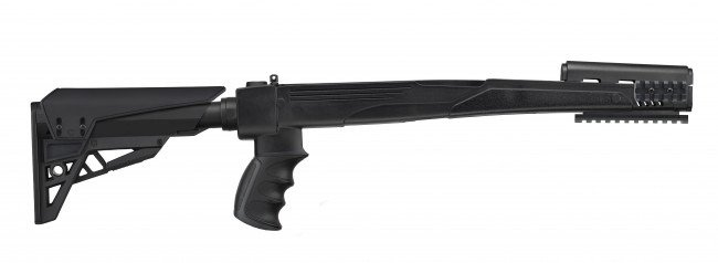 ATI ATI Strikeforce Tactlite Stock Kit for SKS - Black