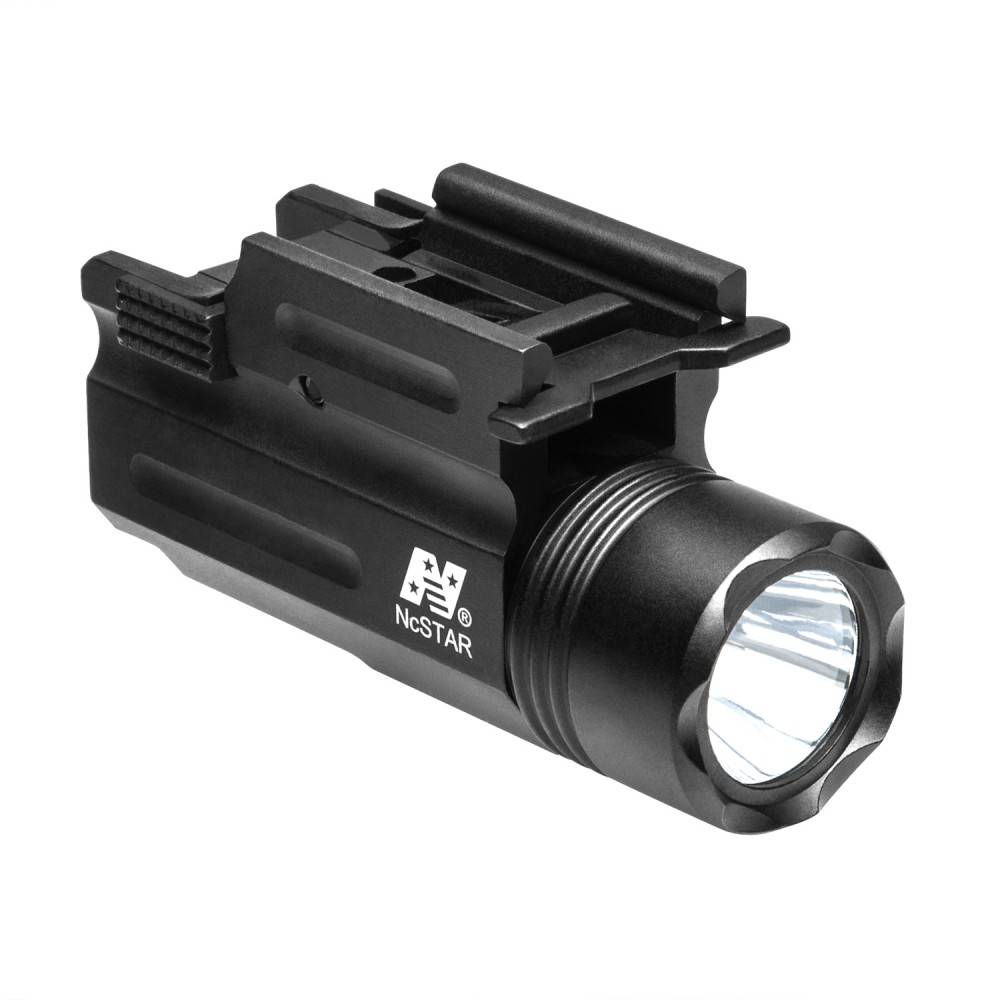 Ncstar Ncstar 150 Lumen Flashlight Amp Green Laser Combo W