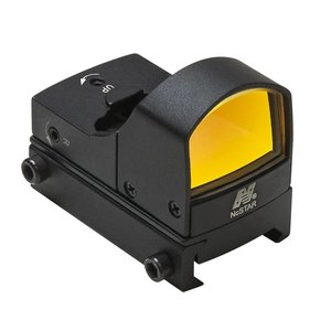 NcStar NcStar Micro Red Dot Optic with On/Off Switch (DDAB)