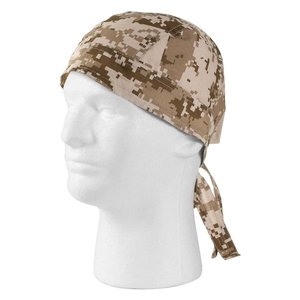 Rothco Rothco Headwrap Arid Digi (5201)