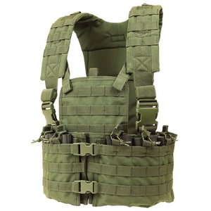 Condor Outdoor Condor Modular Chest Rig (CS)