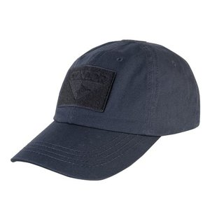 Condor Outdoor Condor Tactical Cap - Navy Blue (TC-006)