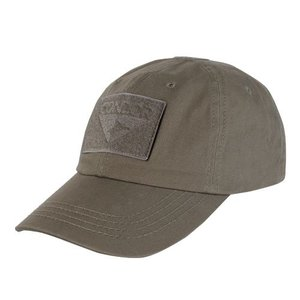 Condor Outdoor Condor Tactical Cap - Brown (TC-019)