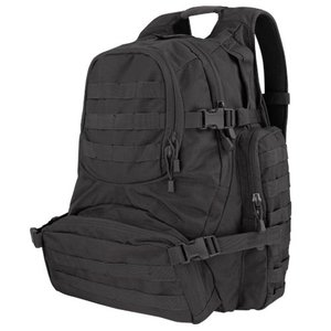 Condor Outdoor Condor Urban Go Pack - Black