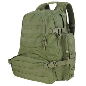 Condor Outdoor Condor Urban Go Pack - Olive Drab