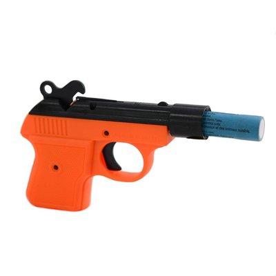 Record Record 15mm Single Shot Launcher - Orange