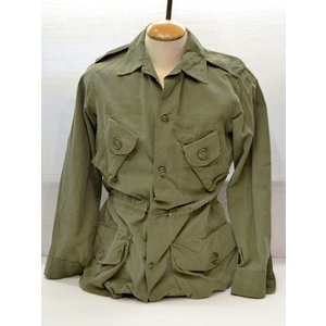 Canadian Military Surplus Canadian Olive Drab Combat Shirt