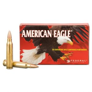 American Eagle American Eagle 223 Remington 55 FMJ BT (#AE223)