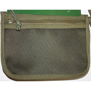 Mil-Spex Mil-Spex Message Pad Case - Olive Drab (No. 60-013)