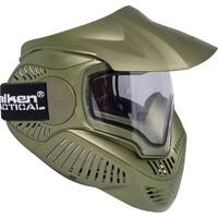 Valken Valken MI-7 Thermal Mask (OD Green) Paintball