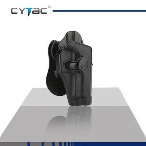 Cytac Cytac Sig Sauer R-Defender Paddle Holster (CY-S226G3)