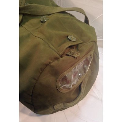 Canadian Military Surplus Canadian Issue Nylon Duffle