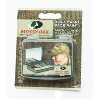 Mossy Oak Mossy Oak 4-in-1 Camo Face Paint (MO-4NIMU)