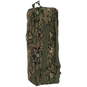 Fox Outdoors Fox Two Strap Canvas Duffle MARPAT (40-374)