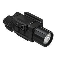 NcStar NcStar Pistol Green Laser & LED Flashlight (VAPFLSGV3)