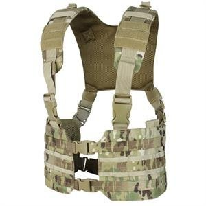 Condor Outdoor Condor Ronin Chest Rig (MCR7) MultiCam