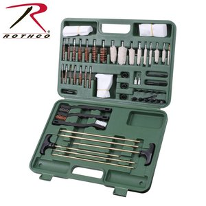 Rothco Rothco Universal Gun Cleaning Kit (Plastic Case)