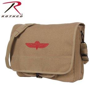 Rothco Rothco Israeli Paratrooper Bag - Khaki