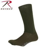 Rothco OD Cushion Sole Socks (#4565)