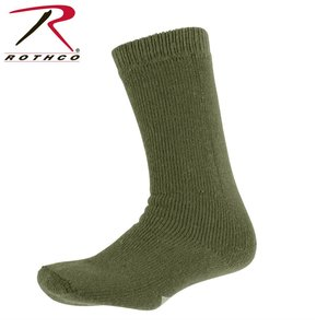 Wigwam Wigwam 40 Below Wool Socks (Olive Drab)