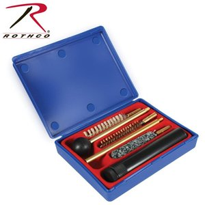 Rothco Rothco Gun Cleaning Kit (.38/357/9mm) #3816