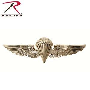 Rothco USN / USMC Parawing Pin (Gold) #1652