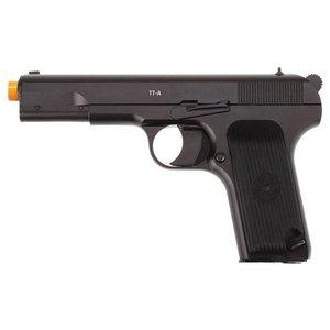 Gletcher Tokarev TT-A Airsoft Handgun