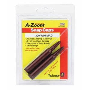 A-Zoom A-Zoom 300 WIN MAG Snap Cap (#12237)