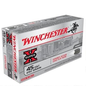 Winchester Winchester 45 COLT Cowboy Action (50 Rd) USA45CB
