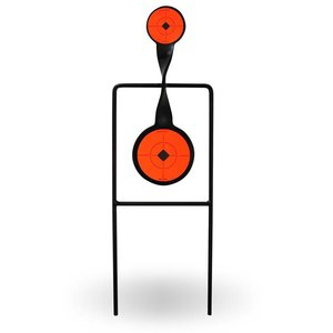Birchwood Casey Birchwood Sharpshooter Metal Spinner Targets (.22)