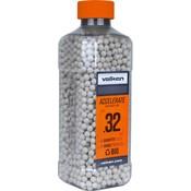 Valken Valken Accelerate 0.32 Gram Bioderagable Airsoft BBs (2500ct)