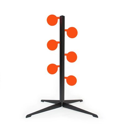 Drummond Shooting Drummond AR500 Dueling Tree Stand Target Gong Kit