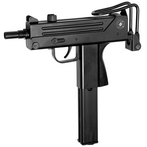 "ASG ASG Ingram M11 ""Uzi"" (Airsoft Semi-Auto) Co2"