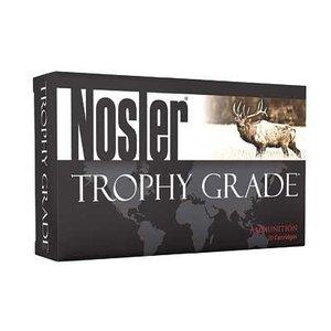 Nosler Nosler Trophy Grade 7mm Remington Magnum 140 Grain AccuBond (#60033)