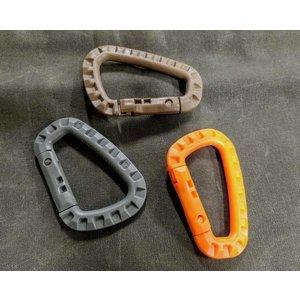 Mil-Spex Mil-Spex Tactical Biners 2 PACK (Orange)