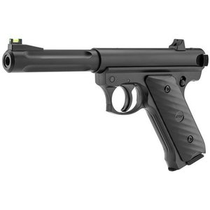 ASG ASG Luger Mark 2 (Airsoft Pistol) Co2 -Black