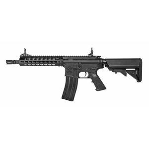 """G&G Airsoft G&G CM15 KR-CQB 8.5"""" Airsoft Rifle Black"""