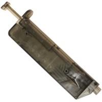 Valken 90 Round Airsoft Speedloader (Pack of 2) - Smoke