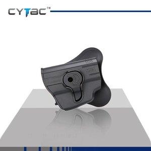 Cytac Cytac Ruger LC9 W/ Laser Hard Holster (CY-LW/L)