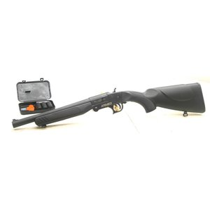 "Armed Turkey Armed Single Shot 12 Gauge (3"") Shotgun - 13"" Barrel"