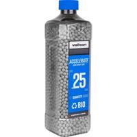 Valken Valken Accelerate 0.25 Gram Bioderagable Airsoft BBs (5000ct)