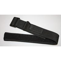 "Mil-Spex Mil-Spex Rigger's Belt (Black) Up to 42"" (61-069)"