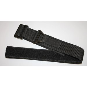 "Mil-Spex Mil-Spex Rigger's Belt (Black) Up to 42"" (61-069)"