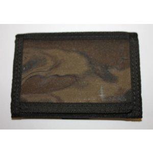 Mil-Spex Mil-Spex Trifold ID Wallet (61-002) Black