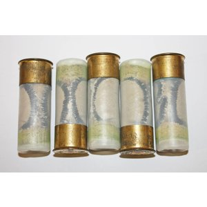 Margo Supplies 12 Gauge ''Beanbag'' TRAINING Cartridges (5 Rounds)