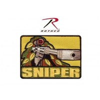Rothco Rothco Ghille Sniper Patch